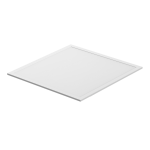 Noxion LED Panel Econox 32W Xitanium DALI 60x60cm 4000K 4400lm UGR <22 | Dali Dimmable - Cool White - Replaces 4x18W