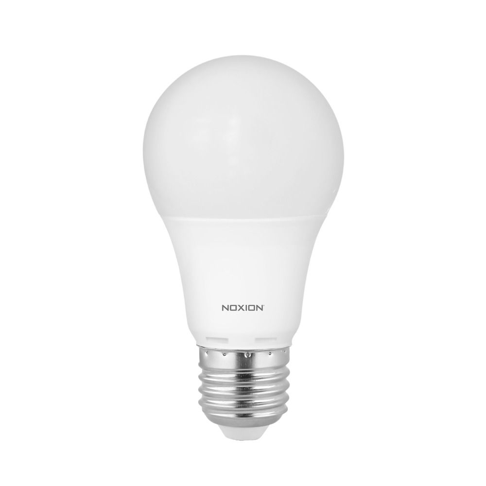 Noxion PRO LED Bulb A60 E27 7W 827 Frosted | Extra Warm White - Dimmable - Replaces 40W
