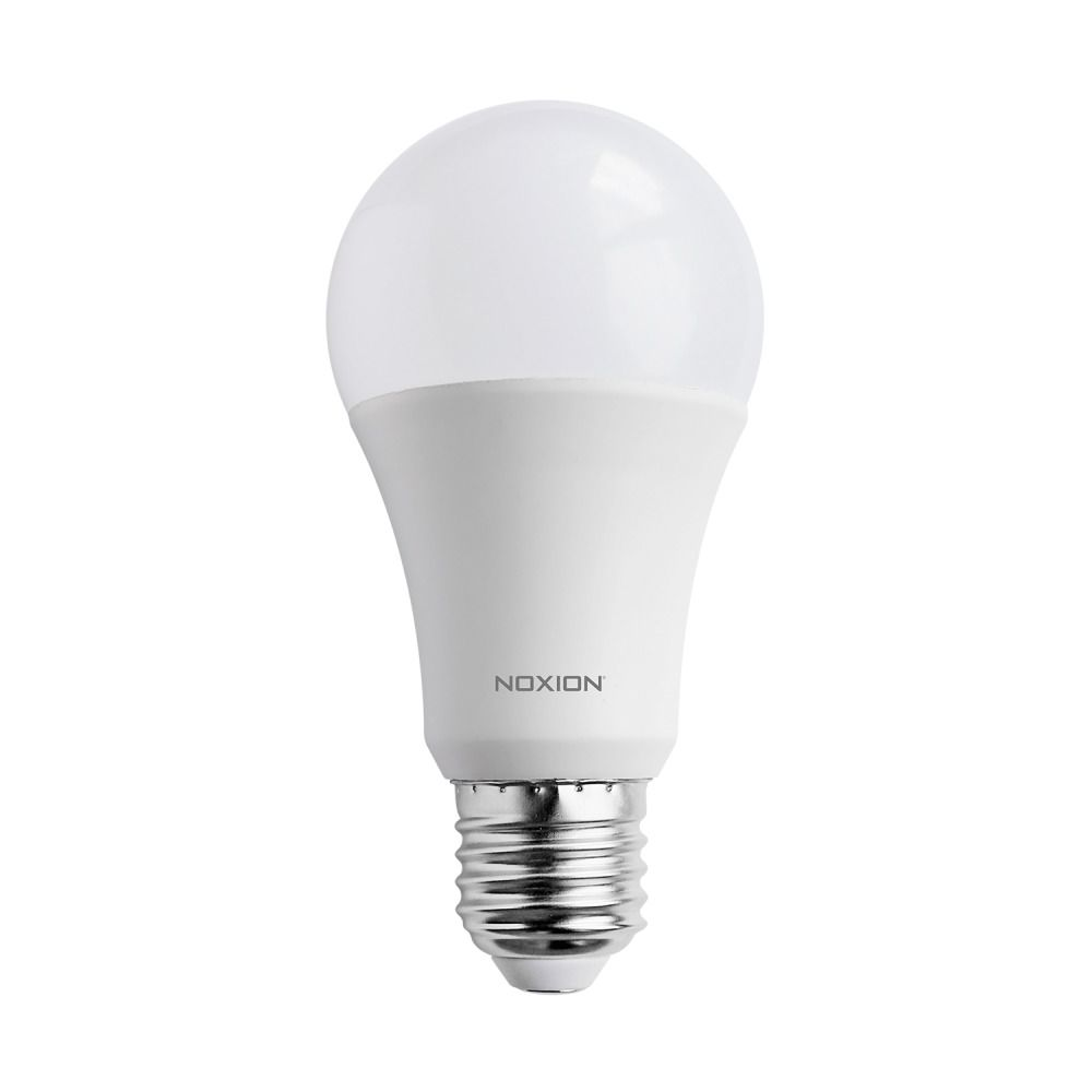 Noxion PRO LED Bulb A60 E27 15W 840 Frosted | Cool White - Replaces 100W