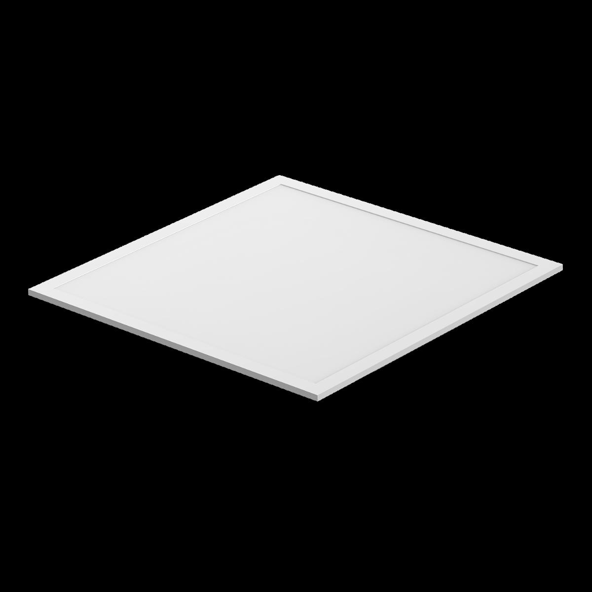 Noxion LED Panel Econox 32W Xitanium DALI 60x60cm 6500K 4400lm UGR <22 | Dali Dimmable - Daylight - Replaces 4x18W
