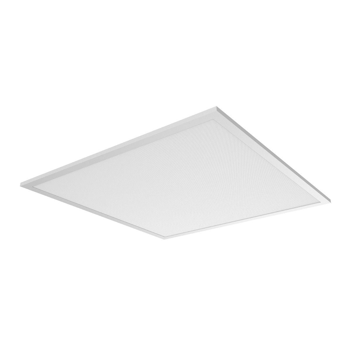 Noxion LED Panel Delta Pro V3 Highlum DALI 36W 3000K 5225lm 60x60cm UGR <19   Warm White - Replaces 4x18W