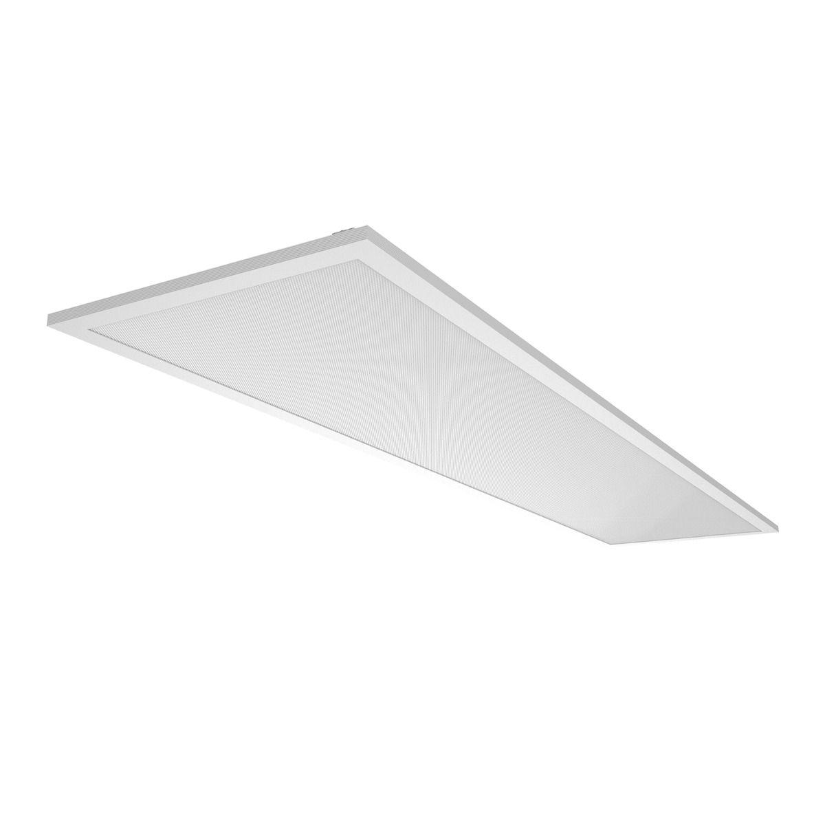 Noxion LED Panel Delta Pro V3 Highlum 36W 4000K 5500lm 30x120cm UGR <19 | Cool White - Replaces 2x36\W