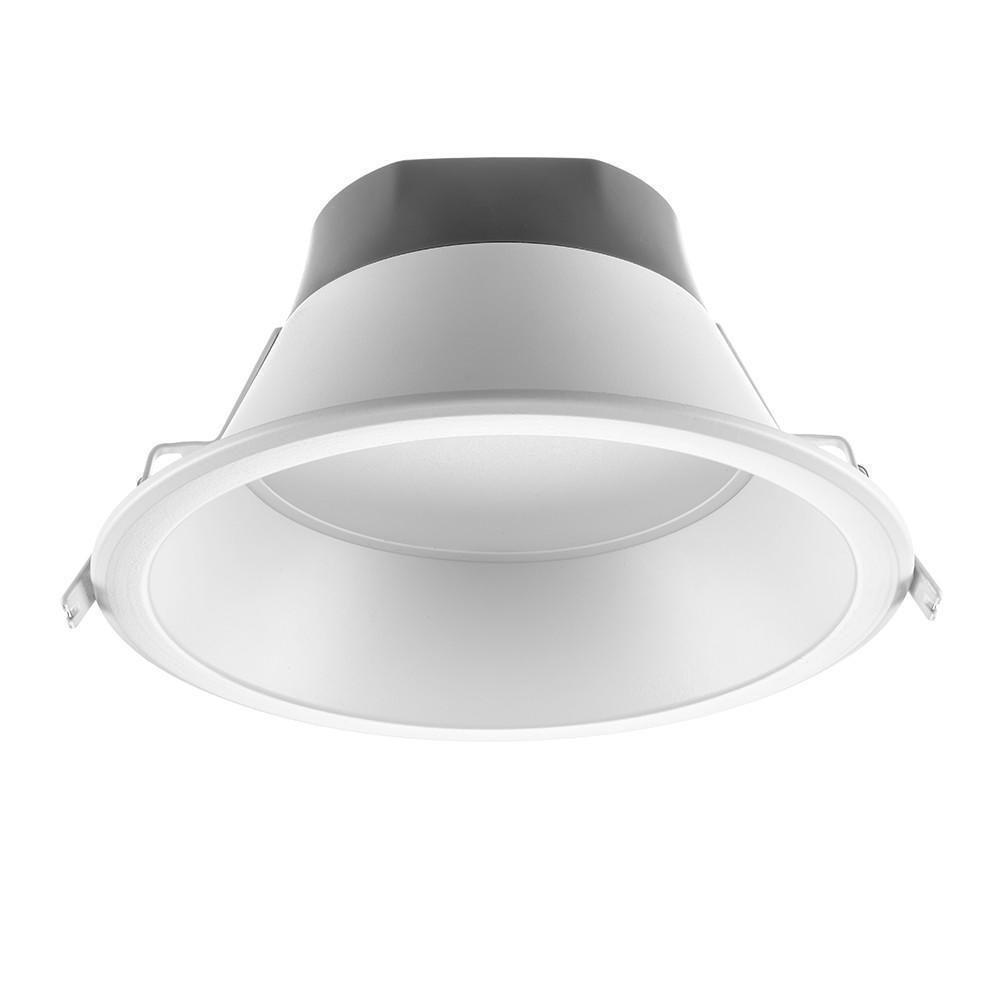 Noxion LED Downlight Vero Alu 4000K 2000lm Ø200mm