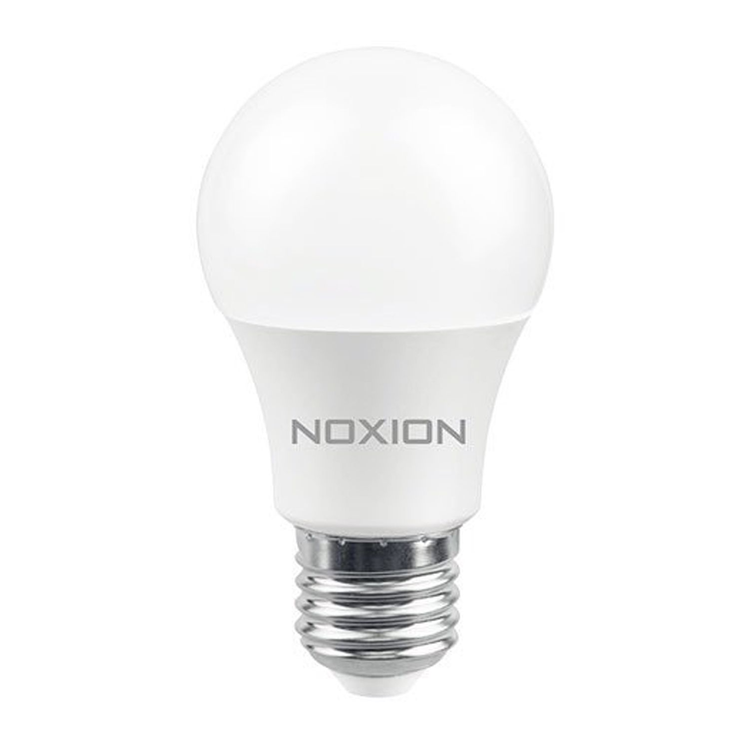 Noxion Lucent LED Classic 5.5W 827 A60 E27   Extra Warm White - Replaces 40W