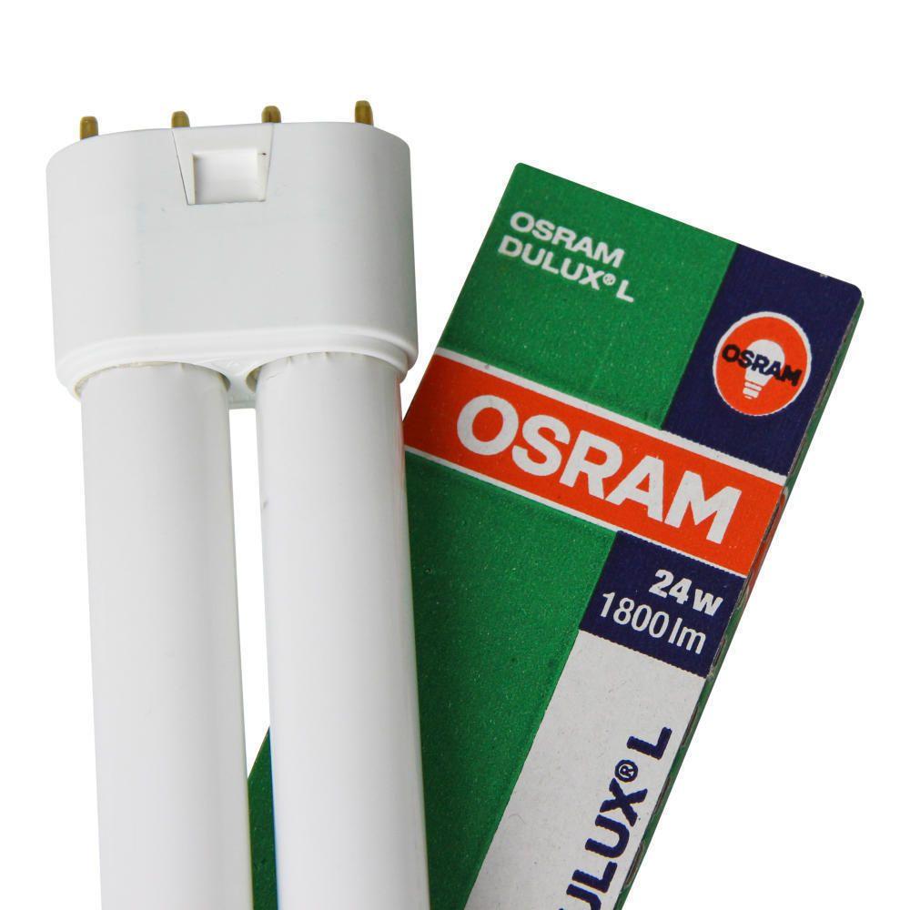 Osram Dulux L 24W 840   Cool White - 4-Pin