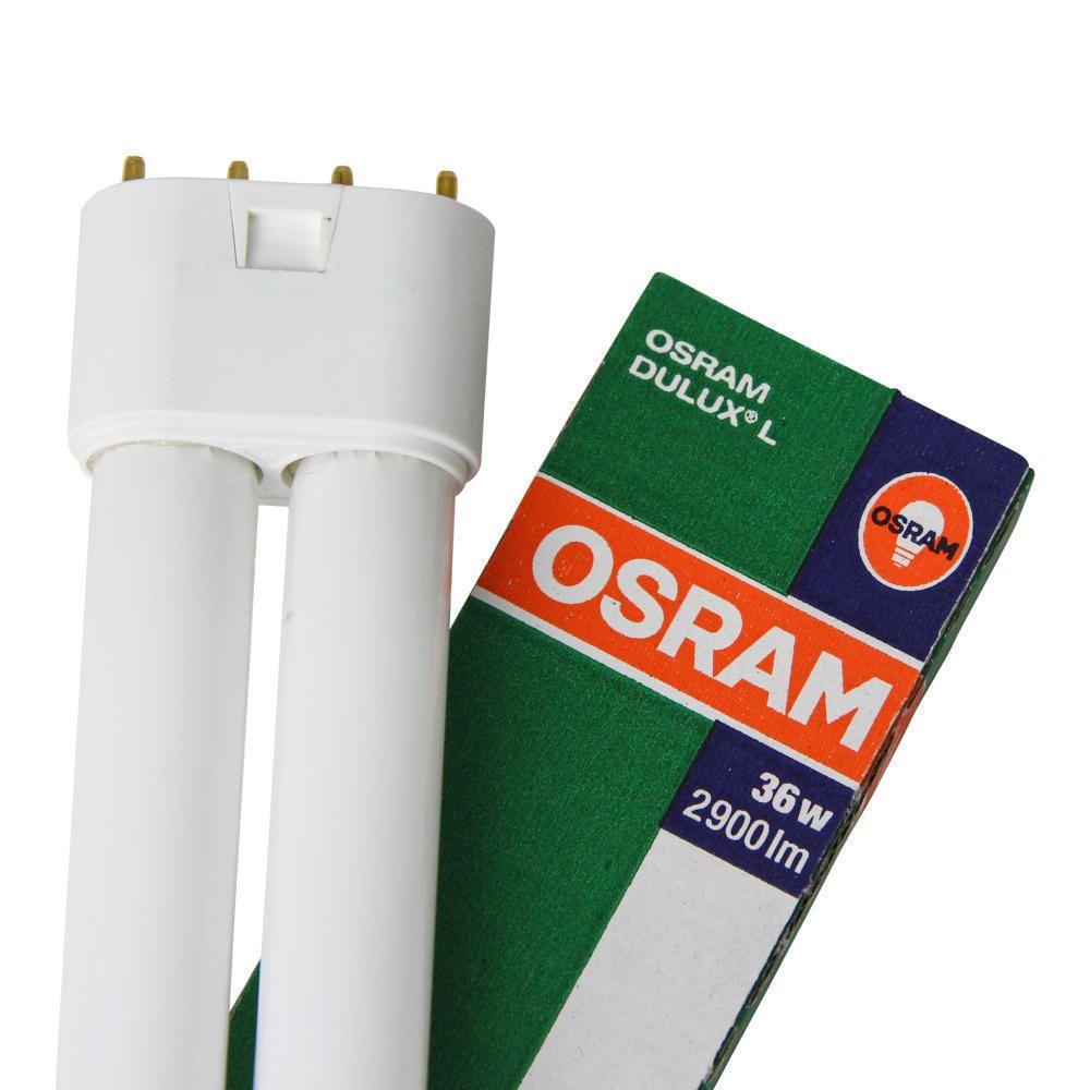 Osram Dulux L 36W 840   Cool White - 4-Pin