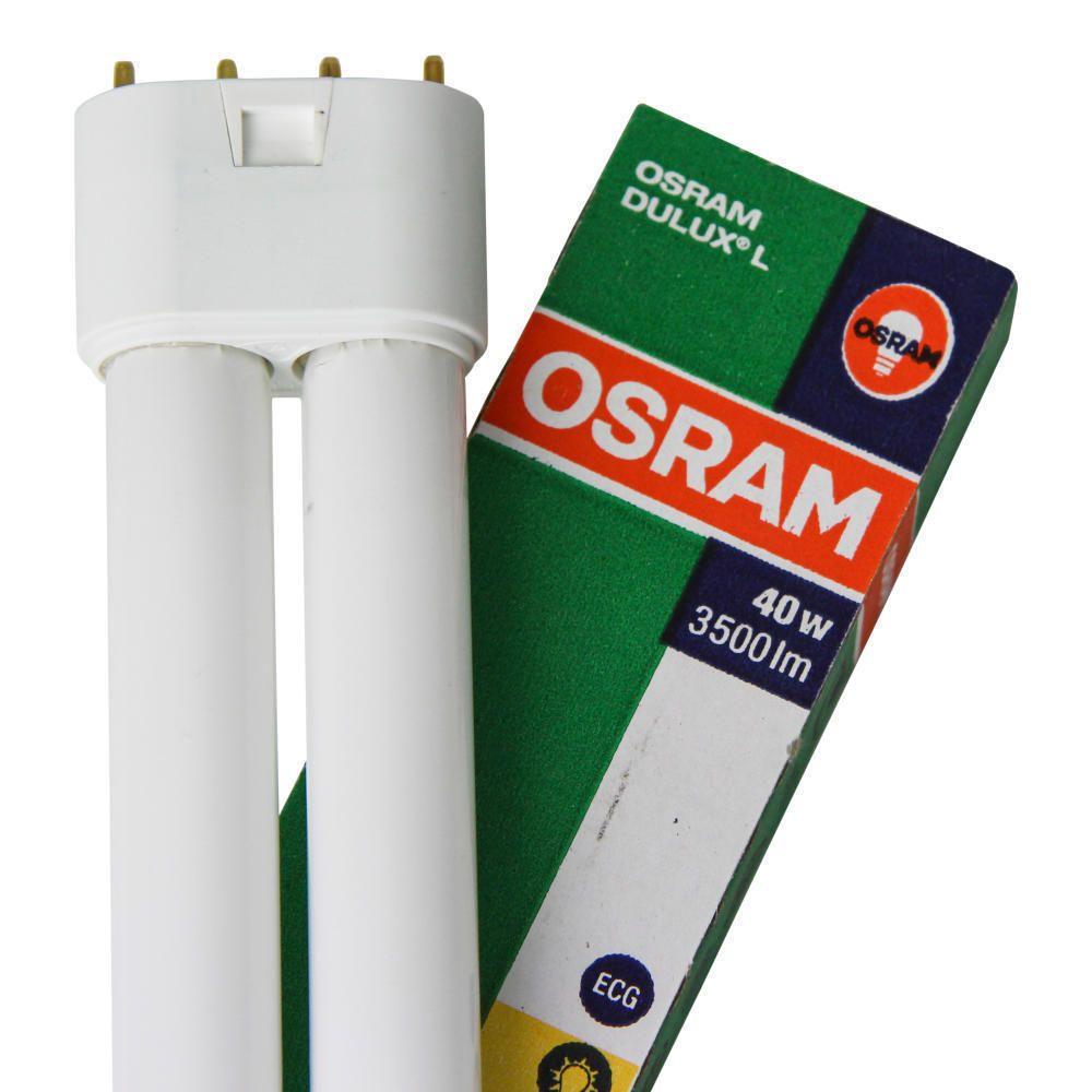 Osram Dulux L 40W 830   Warm White - 4-Pin