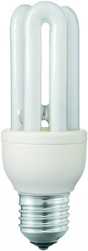 Philips Genie ESaver 14W 827 E27   Extra Warm White