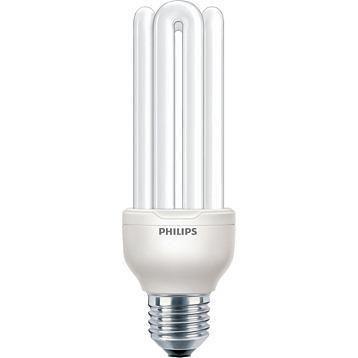 Philips Genie ESaver 23W 827 E27   Extra Warm White