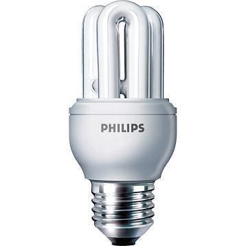 Philips Genie ESaver 8W 865 E27   Daylight