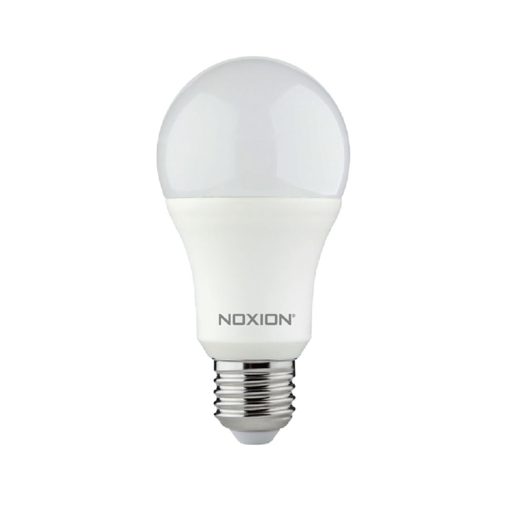 Noxion Lucent LED Classic 11W 827 A60 E27 | Dimmable - Extra Warm White - Replaces 75W