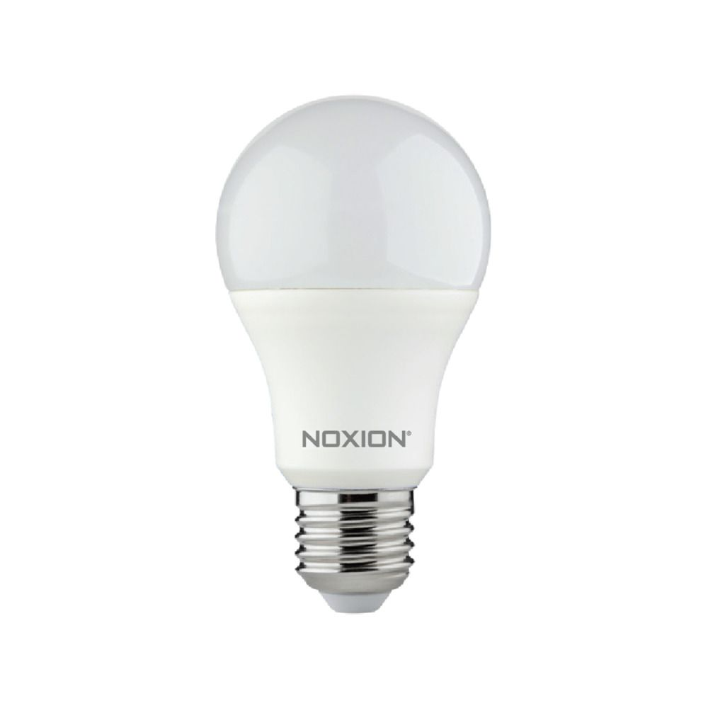 Noxion Lucent LED Classic 8.5W 827 A60 E27 | Dimmable - Extra Warm White - Replaces 60W