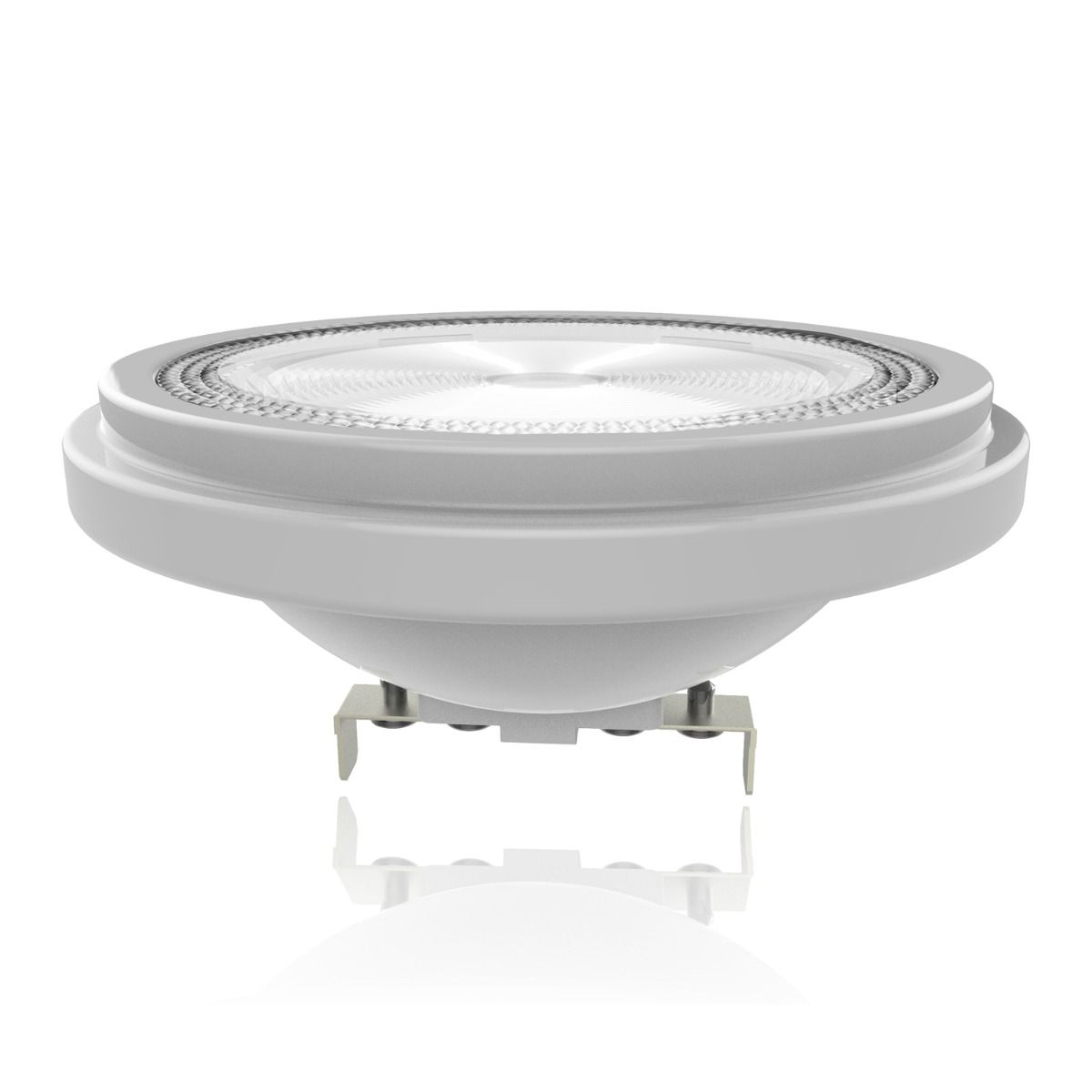 Noxion Lucent LED Spot AR111 G53 12V 11.5W 930 40D   Dimmable - Best Colour Rendering - Replaces 75W