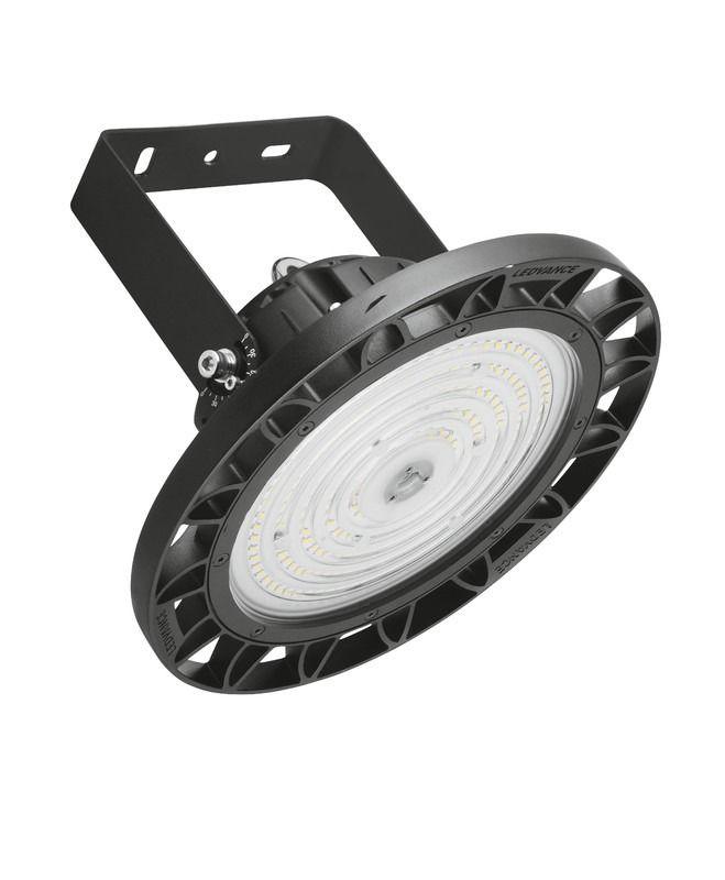 Ledvance LED Highbay 165W 4000K IP65 70D   Replaces 250W