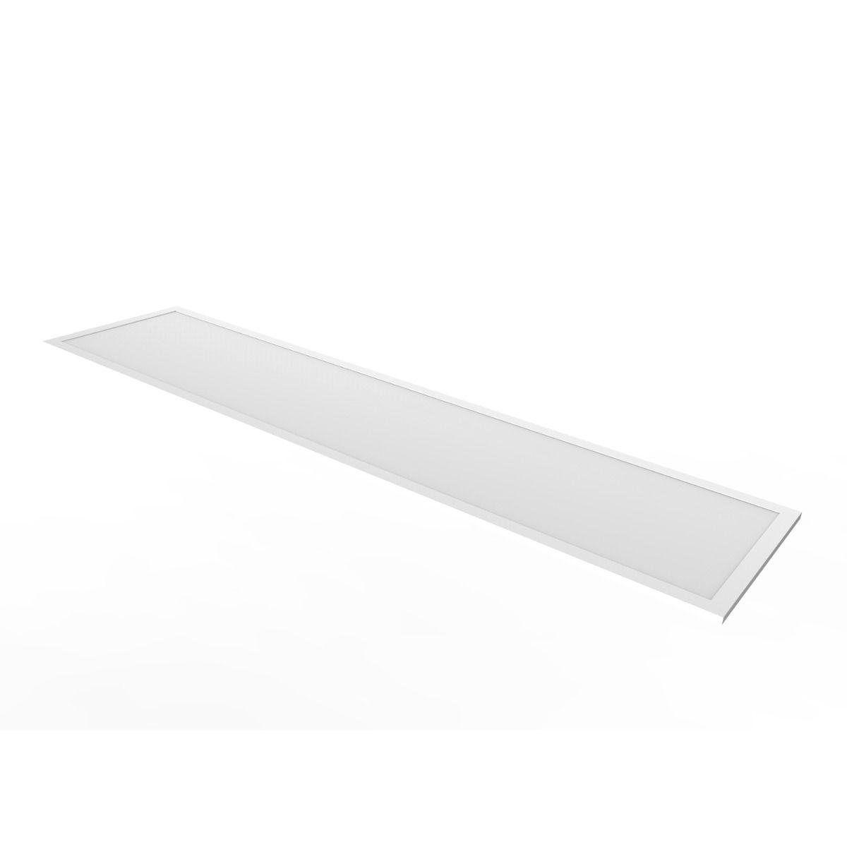 Noxion LED Panel Ecowhite V2.0 30x120cm 3000K 36W UGR <19 | Warm White - Replaces 2x36W