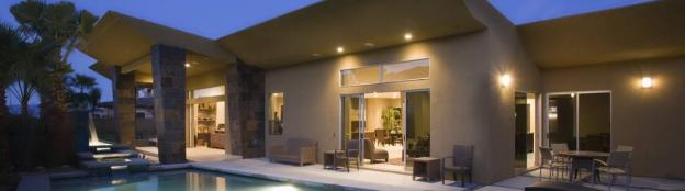 Which LED sensor lighting should I choose for burglary prevention and such?