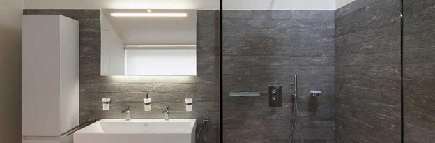 Mirror lighting for your bathroom