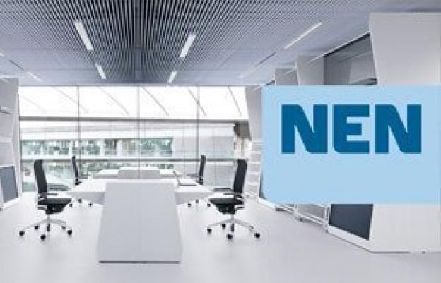 The European standard NEN 12464-1 in a few key points