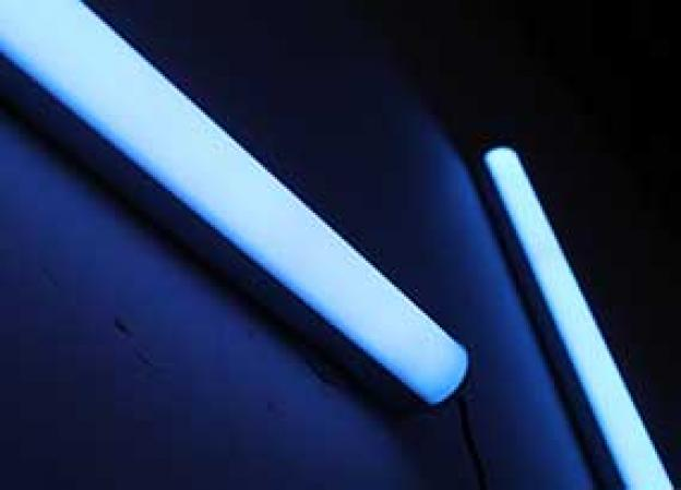 Can UV light kill viruses?
