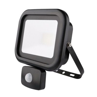 LED-Floodlights by Noxion