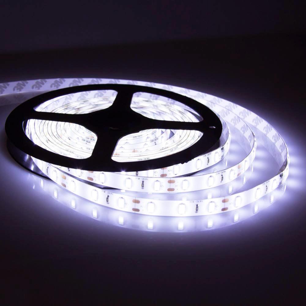 LED-Streifen kaltweiß