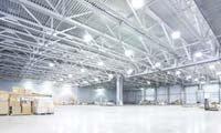 lighting Warehouse & Logistics Lighting